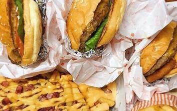 Το εστιατόριο που προσφέρει δωρεάν γεύμα εφ' όρου ζωής με ένα αντάλλαγμα