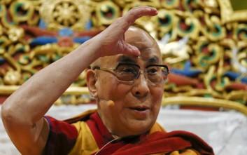 Δαλάι Λάμα: Δεν μπορεί η Γερμανία να γίνει αραβική χώρα