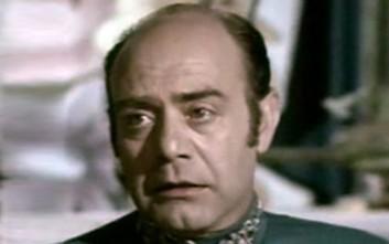 Ο πολυπράγμων ηθοποιός μας Δημήτρης Νικολαΐδης