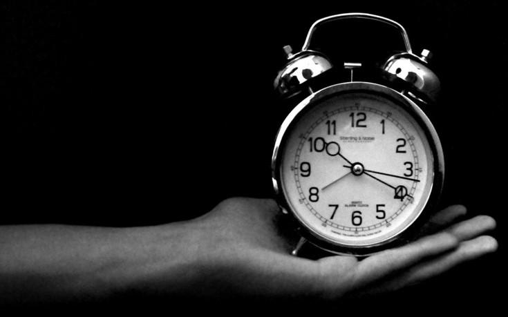 Μέχρι πότε πρέπει να επιλέξουμε για την αλλαγή ώρας