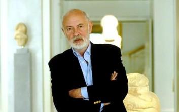 O Άγγελος Δεληβορριάς εξελέγη τακτικό μέλος της Ακαδημίας Αθηνών