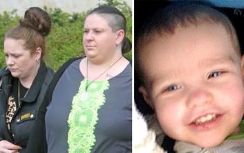 Τι έψαξε στο Google μια γυναίκα το βράδυ πριν σκοτώσει το μικρό γιο της