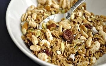 Τα πλήρη δημητριακά «σύμμαχος» σε μια αποτελεσματική δίαιτα