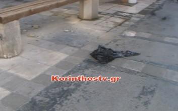 Μαχαίρωσαν και σκότωσαν 46χρονο άνδρα στο κέντρο της Κορίνθου