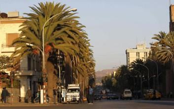 Σε «κατάσταση δουλείας» έως και 400.000 άνθρωποι στην Ερυθραία