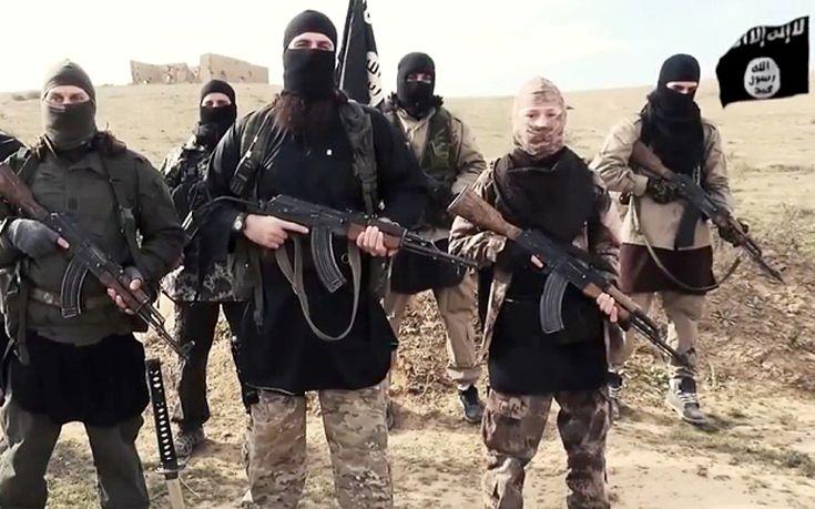 Συναγερμός στην ελληνική αστυνομία για τους τζιχαντιστές από τη Συρία