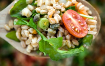 Η φυτοφαγική διατροφή μειώνει σημαντικά τον κίνδυνο διαβήτη