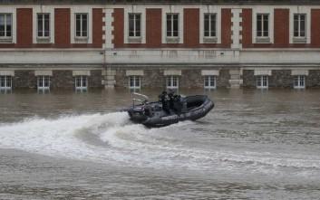 Κατάσταση φυσικής καταστροφής για 800 κοινότητες στη Γαλλία