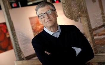 Την πρώτη «έξυπνη πόλη» θα χτίσει ο Μπιλ Γκέιτς