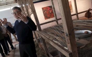 Η Βολιβία απορρίπτει τις… κότες που δωρίζει ο Μπιλ Γκέιτς