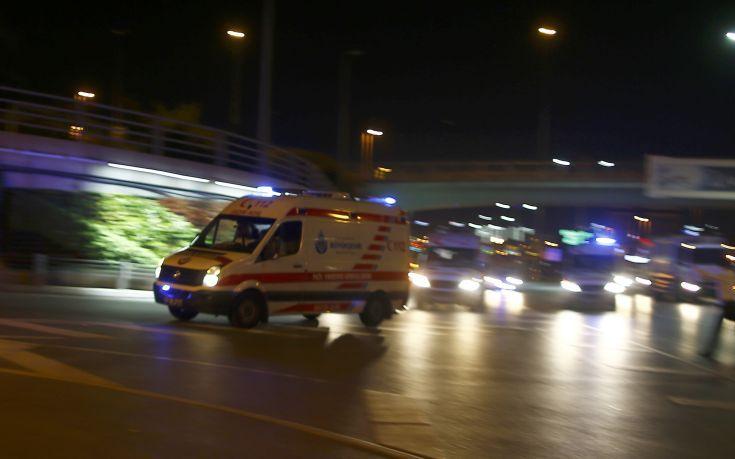 Ακυρώθηκαν όλες οι πτήσεις από και προς το αεροδρόμιο Ατατούρκ
