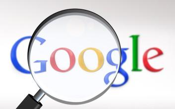 Πρόστιμο μαμούθ 2,4 δισ. ευρώ επέβαλε η Κομισιόν στη Google