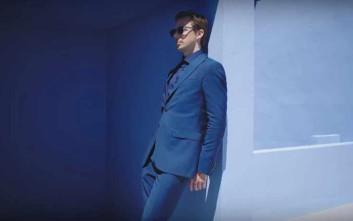 Ο Martin Solveig με Tommy Hilfiger Tailored στο video clip του single «Do It Right»