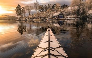Η βάρκα που «ρίχνει» το Instagram