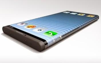 Το iPhone 7 θα μπορούσε να έχει οθόνη διπλής καμπύλης