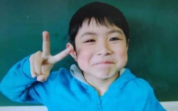 Τι είπε ο 7χρονος στον πατέρα που τον άφησε στο δάσος για τιμωρία