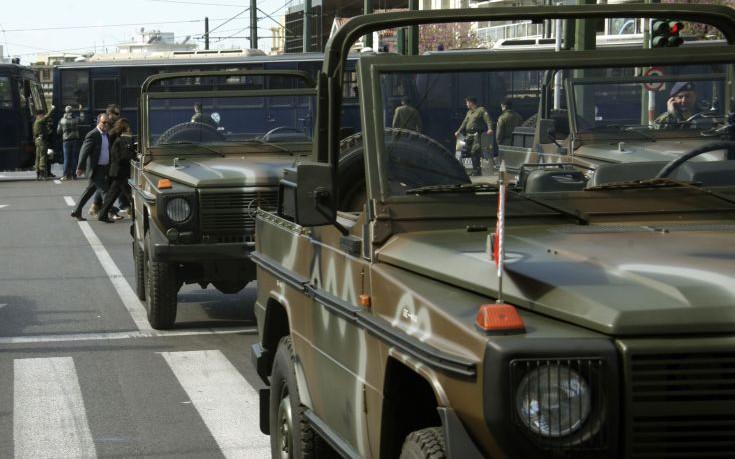 Ελλάδα και Κύπρος αναβαθμίζουν την συνεργασία τους στην αμυντική βιομηχανία