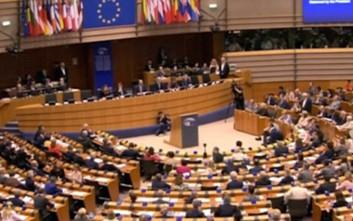 Φαρμακερές ατάκες, κόντρες και αναφορές στην Ελλάδα στο Ευρωκοινοβούλιο