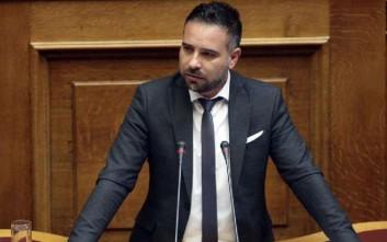 Κατσιαντώνης: Εγώ δεν ρίχνω καμιά κυβέρνηση