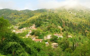 Τα ομορφότερα χωριά της Λευκάδας