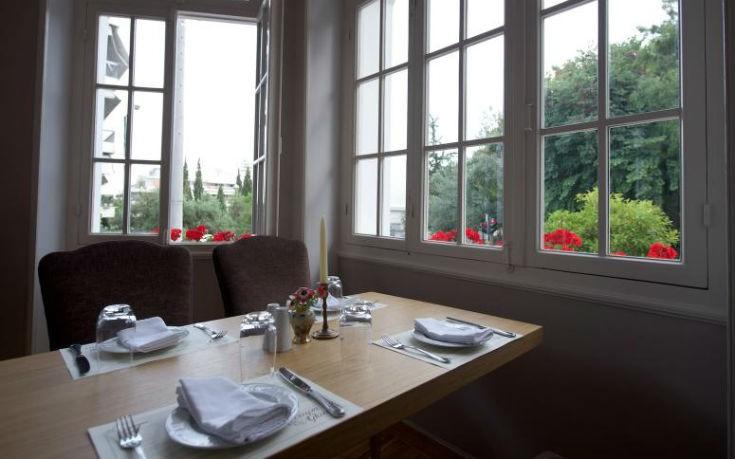 Ζάχαρη & Αλάτι Wine Restaurant, το διαχρονικό στέκι για όλες τις ώρες της ημέρας