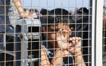 Μια επιταγή 240.000 ευρώ για τη στέγαση των ασυνόδευτων ανηλίκων