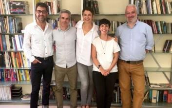 Αλλαγές στην ομάδα προγράμματος του Φεστιβάλ Κινηματογράφου Θεσσαλονίκης