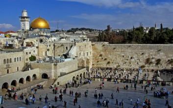 Παγώνει η είσοδος 83.000 Παλαιστινίων στο Ισραήλ