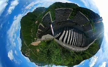 Η LG υποστηρίζει με video 360° τη διατήρηση της κληρονομιάς της για την Παγκόσμια Ημέρα Περιβάλλοντος