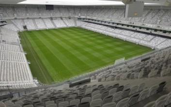Το καινούριο γήπεδο της Μπορντό, Matmut Atlantique