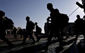 Σε φορτηγό-ψυγείο είχαν κρυφτεί έξι ανήλικοι Αφγανοί
