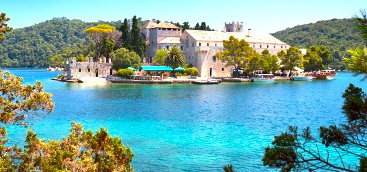 mljet-national-park