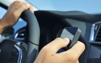 Τι ισχύει για το handsfree στο αυτοκίνητο