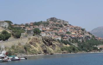Περιφερειάρχης Β. Αιγαίου: Δεν αρκεί η 6μηνη παράταση για τον ΦΠΑ