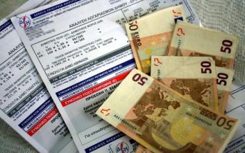 Πάνω από 100.000 ευρώ χρωστάνε στη ΔΕΗ 23 επιχειρήσεις στο Ηράκλειο