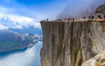 Τα νορβηγικά φιόρδ, μια πινελιά στον καμβά της φύσης