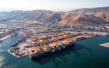 ΟΛΠ: Εγκρίθηκαν επενδύσεις ύψους 612 εκατομμυρίων ευρώ