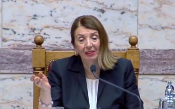 Χριστοδουλοπούλου: Γίνονται προσπάθειες «δικαίωσης» του λιντσαρίσματος