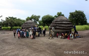 Πώς να εξηγήσεις σε έναν Ουγκαντέζο τον… ΕΝΦΙΑ!