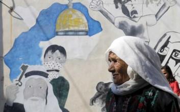 Αιματηρή επίθεση σε παλαιστινιακό προσφυγικό καταυλισμό στην Ιορδανία