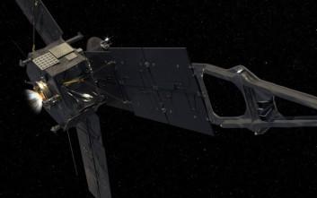 Το αμερικανικό διαστημικό σκάφος Juno πλησιάζει στον Δία