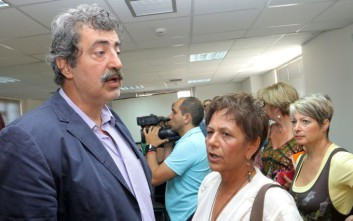 Καταδικάζει ο ΣΥΡΙΖΑ τους «τραμπουκισμούς» κατά του Πολάκη