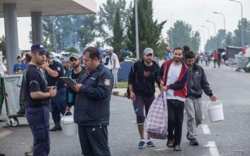 Περισσότεροι από 15.000 πρόσφυγες απευθύνθηκαν στα νοσοκομεία Μυτιλήνης, Κω, Λέσβου και Κιλκίς