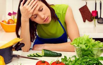 Τροφές που καταπραΰνουν έναν πονοκέφαλο