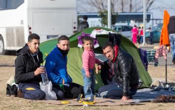 Στην Κάρπαθο έφθασαν 71 πρόσφυγες