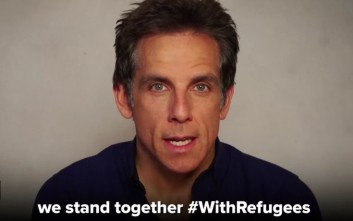 Εξήντα προσωπικότητες ενώνουν τη φωνή τους για τους πρόσφυγες