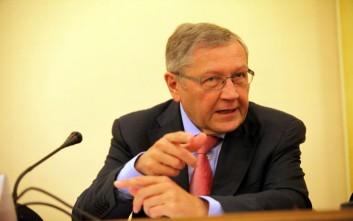 Ρέγκλινγκ: Έτοιμος για έναν κεντρικό ρόλο ο ESM