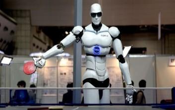 Πρόταση να καταβάλλονται ασφαλιστικές εισφορές για τα ρομπότ