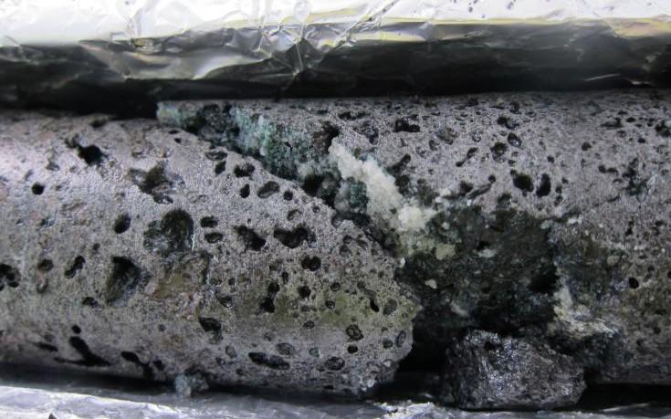 Εργοστάσιο μετατρέπει το διοξείδιο του άνθρακα σε... πέτρα