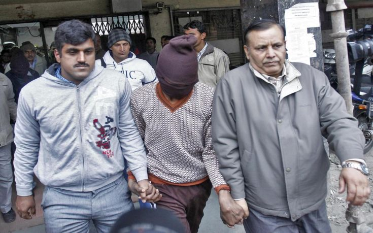 Ισόβια σε 5 άνδρες για τον ομαδικό βιασμό 52χρονης